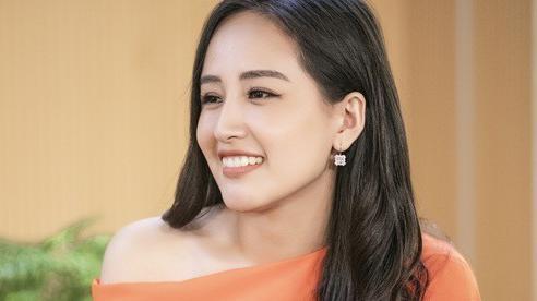 Hoa hậu Mai Phương Thúy: 'Trở nên nổi tiếng khiến tôi thấy bí bách'