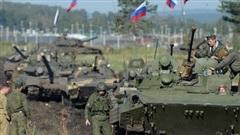 Trung Quốc, Iran tập trận chung tại Nga vào cuối tháng 9