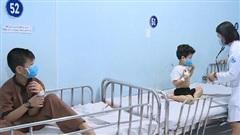 Vụ ngộ độc thực phẩm ở chùa Kỳ Quang 2: 20 bé được xuất viện