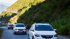 Sở hữu ô tô chưa bao giờ dễ đến thế: Rinh xe VinFast chỉ với 37 triệu đồng