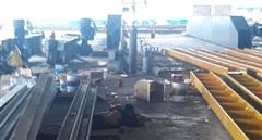 Thêm nam công nhân tử vong trong vụ nổ khí gas ở Tiền Giang