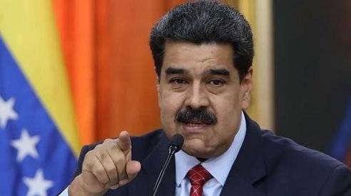 Venezuela thông báo bắt  một 'gián điệp Mỹ'