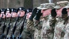 Ba Lan sẽ xây dựng cơ sở hạ tầng để hơn 20.000 lính Mỹ có thể đồn trú