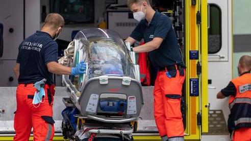 Tại sao Bộ Quốc phòng Đức và bệnh viện Charite không cung cấp chứng cứ chính trị gia Nga bị đầu độc?