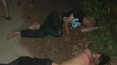 Tình hình pháp luật ngày 12/9: 3 thanh niên trộm chó bị dân vây bắt, đánh hội đồng nhừ tử