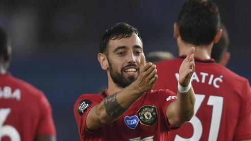 MU có thể mất Bruno Fernandes trận mở màn Ngoại hạng Anh