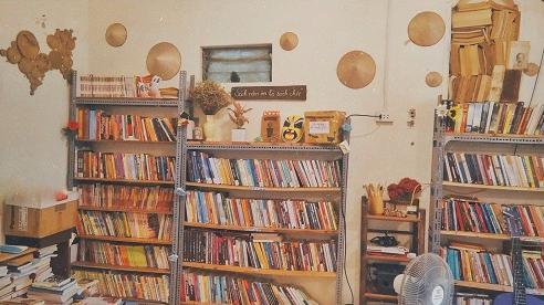 Thư viện 'lòng tin' giữa lòng Thủ đô