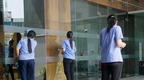 'Bắt mạch' quản lý tòa nhà: Chi phí dọn vệ sinh tăng giảm ra sao trong đại dịch?