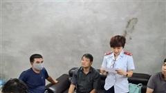 Công ty Cao Thuận Phát in lậu sách, có dấu hiệu vi phạm hình sự