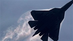 Tính năng bí mật lần đầu được tiết lộ trên Su-57