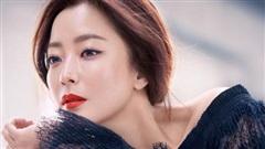 4 bí quyết 'trẻ mãi không già' của diễn viên Kim Hee Sun
