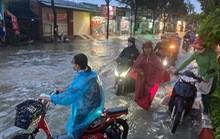 TP Biên Hòa hễ mưa là ngập!
