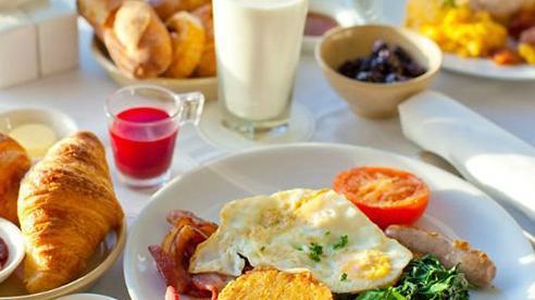 Rất thơm ngon nhưng nếu bạn sử dụng những thức uống này vào buổi sáng thì chẳng khác nào tàn phá sức khỏe