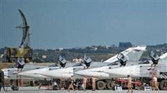 Tình hình chiến sự Syria mới nhất ngày 12/9: Nga tăng cường sức mạnh cho không quân Syria
