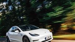 Xe điện Tesla sản xuất ở Trung Quốc sẽ xuất khẩu đi Châu Á và Châu Âu