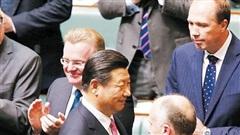 Căng thẳng Trung Quốc - Australia: Những nạn nhân bất đắc dĩ