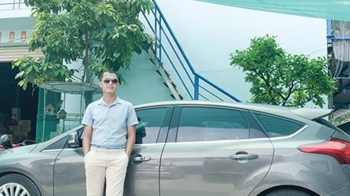 Ford Focus cho doanh nhân khởi nghiệp