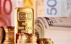 Vì sao giá vàng chưa thể tăng mạnh trở lại?