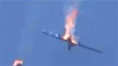 Tướng Mỹ: MiG-29 bị Thổ bắn hạ tại Libya