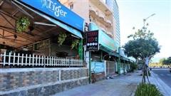 Hàng quán ở Đà Nẵng vẫn 'bất động' dù đã được phép mở cửa, nhiều nơi treo biển sang nhượng