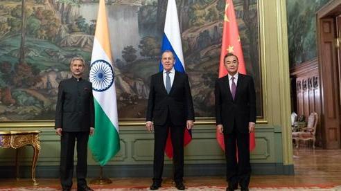 Vì sao Nga muốn hóa giải mâu thuẫn Trung-Ấn?