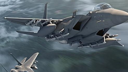Báo Mỹ: Nhược điểm duy nhất của F-15EX là...không tàng hình