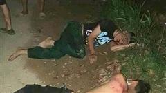Vụ 3 thanh niên trộm chó bị dân đánh hội đồng ở Thanh Hóa: Danh tính 3 'cẩu tặc'