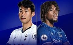 Tottenham - Everton: Đại chiến cân não Mourinho - Ancelotti