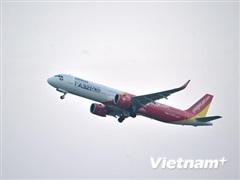 Vietjet Air tăng tần suất khai thác chuyến bay đến và đi Đà Nẵng