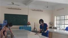 Đà Nẵng sẵn sàng đón học sinh trở lại trường
