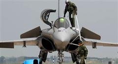 Tại sao Ấn Độ lại chọn máy bay chiến đấu Rafale của Pháp.