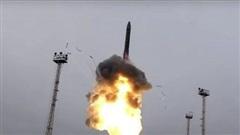 Báo Trung Quốc: Vũ khí mới của Nga cực kỳ nguy hiểm đối với kẻ thù tiềm tàng