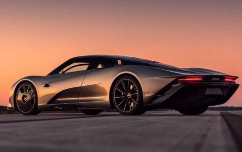 Cận cảnh chiếc siêu xe có lớp sơn phủ đắt nhất thế giới, trị giá 130.000 USD