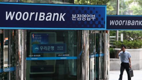 Thêm ngân hàng Hàn Quốc tăng mạnh vốn điều lệ cho chi nhánh tại Việt Nam