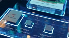 Công ty Trung Quốc lên kế hoạch loại bỏ thiết bị Mỹ
