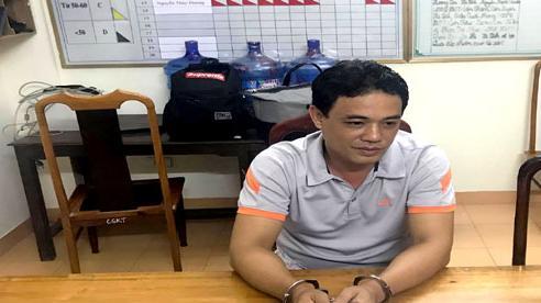 Bắt cựu bác sỹ trốn truy nã suốt 7 năm vì lừa đảo
