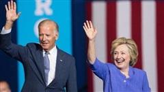 Microsoft: Tin tặc Nga từng tấn công bà Hillary Clinton có thể đang nhắm tới chiến dịch tranh cử của ông Joe Biden