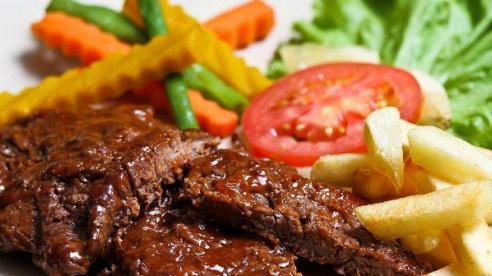 Thực phẩm ăn buổi tối cẩn thận bạn sẽ bị mất ngủ