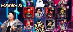 King of Rap: Nhật Hoàng chiếm spotlight với 'Bánh trôi nước', ICD nói đúng 'tim đen' cư dân mạng
