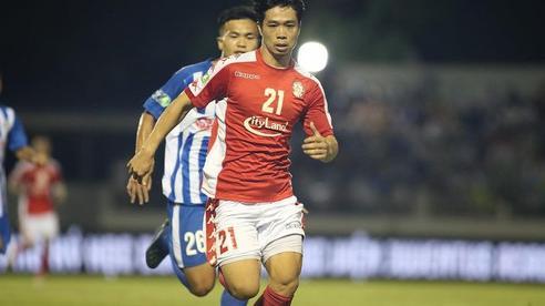 Sau Huy Toàn, CLB TP. HCM tiếp tục mất Công Phượng trước trận gặp Hà Nội FC