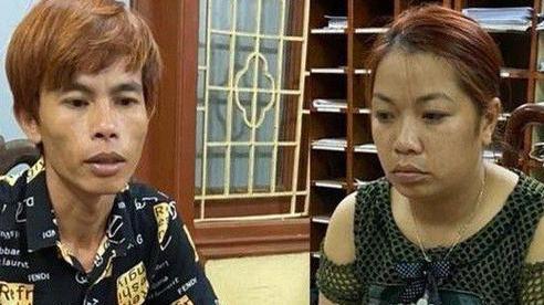 Choáng với 'tình trường' của nữ nghi phạm bắt cóc bé 2 tuổi ở Bắc Ninh