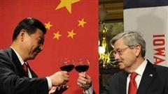 Đại sứ Mỹ tại Trung Quốc bất ngờ từ chức