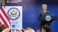 Iran lên kế hoạch ám sát đại sứ Mỹ để trả thù vụ Soleimani