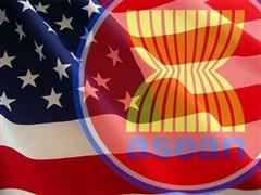 ASEAN-Mỹ ký Thỏa thuận hợp tác phát triển khu vực trị giá 50 triệu USD