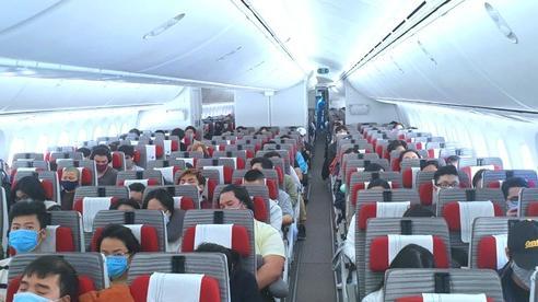 Bamboo Airways công bố mở lại đường bay quốc tế