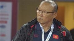 Công Phượng gọi, Quang Hải trả lời và phản ứng của thầy Park