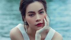 'Bà bầu' Hồ Ngọc Hà bỗng dưng nhạy cảm rơi nước mắt, sao Việt đã nhanh chóng động viên: Nghỉ dưỡng đón tình yêu bé