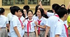 Học sinh có thể được học vượt lớp trong phạm vi cấp học