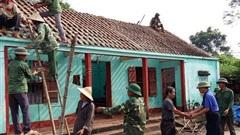 Hải Phòng: Hỗ trợ xây mới và sửa chữa nhà ở cho 3.065 hộ người có công với cách mạng