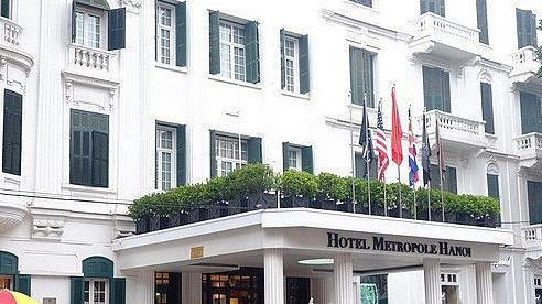 InterContinental Westlake, Metropole nằm trong danh sách 8 khách sạn của Hà Nội làm cơ sở cách ly thu phí người nhập cảnh
